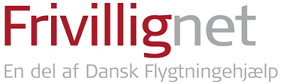 frivillignet logo